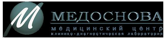 "Медицинский центр ""Медоснова"" Логотип"